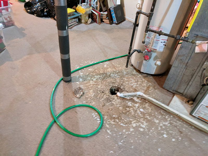 Drain Cleaning Sewer Drain Cleaning Denver Priority