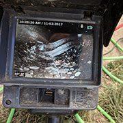 Sewer inspection denver